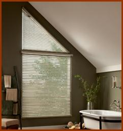 """Graber Aluminum blinds\"""