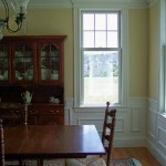 """Adams Farm, Shrewsbury, MA dining room window before jpg"""